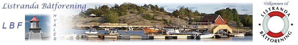 Listranda Båtforening